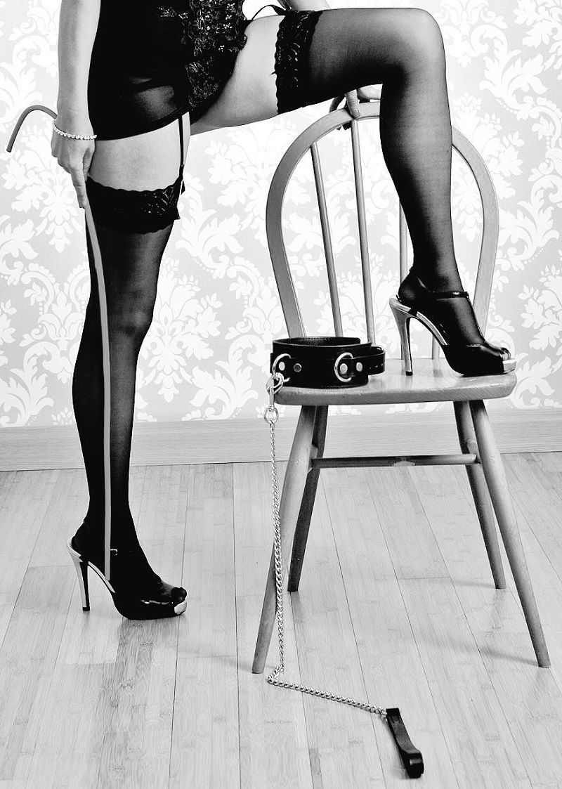 black and white legs web